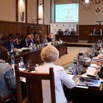 Zespół elbląskich radnych opracuje strategię dalszej współpracy z Tarnopolem