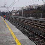 Modernizacja peronów na Warmii i Mazurach to większe bezpieczeństwo podróżnych
