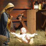 Dziś świętujemy uroczystość Narodzenia Pańskiego. Ta tradycja sięga pierwszej połowy IV wieku