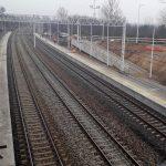 Inwestycje kolejowe zostaną dofinansowane. Między Olsztynem a Dobrym Miastem powstaną nowe tory, przystanki i przejazdy