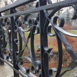 W audycji Odkrywamy Warmię i Mazury powojenna metaloplastyka Olsztyna