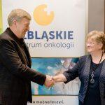 W Elblągu powstało drugie w województwie warmińsko-mazurskim Centrum Onkologii