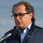 Minister gospodarki morskiej Marek Gróbarczyk: Za tydzień dowiemy się, kto zbuduje kanał przez Mierzeję Wiślaną