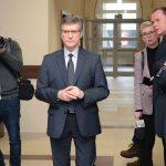 Prokuratura złożyła apelację od wyroku w sprawie  byłego prezydenta Olsztyna. Czy proces o zgwałcenie ciężarnej urzędniczki wróci na wokandę?