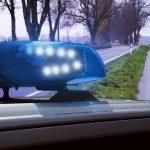 Wypadki w Parlezie Wielkiej i Braniewie. Na DK 16 oraz DK 54 wystąpiły utrudnienia