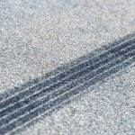 Trudne warunki na drogach Warmii i Mazur. Apelujemy o ostrożność!