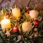Katolicy rozpoczęli przygotowania do Bożego Narodzenia