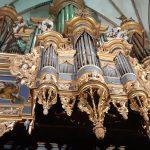 Muzyczne święto w archikatedrze we Fromborku. To ostatni koncert  Międzynarodowego Festiwalu Muzyki Organowej