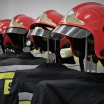 Ruszył proces w sprawie śmierci strażaka z Kętrzyna. Marcin L. jest oskarżony o nieumyślne spowodowanie śmierci