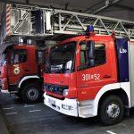 E-Remiza w gminie Olecko. Specjalna aplikacja wspomoże strażaków i służby ratunkowe