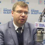 """Wojewoda podsumował 2018 rok. """"Przybywa inwestorów i powstają nowe miejsca pracy. Dzięki temu region rozwija się szybciej"""""""