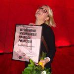 Magdalena Lewkowicz z Mrągowa wyróżniona Nagrodą POLIN 2018