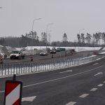 Dobre wiadomości dla kierowców. Drogowcy otworzyli kolejny fragment obwodnicy Olsztyna
