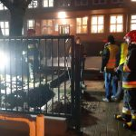 Konieczna była ewakuacja 250 osób, ale nikt nie ucierpiał. Po południu rozszczelniła się rura z gazem przy SP 15 w Olsztynie