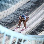 Polscy skoczkowie za podium w Oslo. Z powodu porywistego wiatru odbyła się tylko jedna seria
