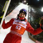 Kamil Stoch najlepszy w Lillehammer! Polak liderem turnieju Raw Air