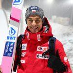 Piotr Żyła na 5. miejscu w pierwszym w tym sezonie konkursie indywidualnym PŚ