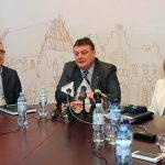 Prezydent Elbląga Witold Wróblewski wraca do koncepcji restrukturyzacji długu miasta