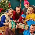 Zdrowych, rodzinnych i radosnych świąt życzy Radio Olsztyn
