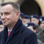 Andrzej Duda odwiedzi dziś Elbląg. Prezydent spotka się z żołnierzami podczas zakończenia ćwiczeń Anakonda 18
