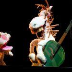 Kabaret Lalecznych Halabardników