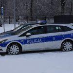 Gołdapska policja ma dwa nowe radiowozy