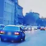 Pościg ulicami Elbląga. 17-latek ukradł samochód i uciekał przed policją