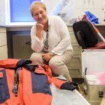 Mikrobiolodzy z UWM wyruszają na Antarktydę