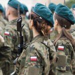 Wojsko odwiedza turystyczne miejscowości. Szuka kandydatów na żołnierzy