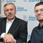 Prawo i Sprawiedliwość kontra Polskie Stronnictwo Ludowe – o zatrzymaniach polityków oraz dekomunizacji ulic w Olsztynie