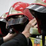 Eksplozja w Węgorzewie. Dwóch mężczyzn trafiło do szpitala