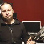 Maciej Iwan – o tajemnicach gitary elektrycznej