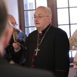 Synod Diecezji Elbląskiej nie odbędzie się. Uroczystości odwołał biskup Jacek Jezierski