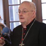 Biskup elbląski Jacek Jezierski: W niedzielę pozostańcie w domu, rezygnując ze mszy św.