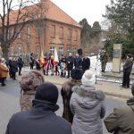 W Olsztynie uczczono 156. rocznicę wybuchu Powstania Styczniowego