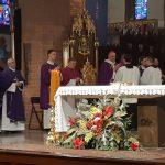 Sześć lat temu zmarł prymas Polski Józef Glemp. Kardynał przez dwa lata był biskupem Diecezji Warmińskiej