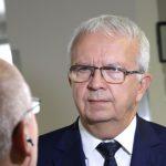 Krzysztof Marek Nowacki: bycie nauczycielem to zaszczyt, ale są też pewne obowiązki