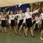 Bal maturzystów z Zespołu Szkół z Ukraińskim Językiem Nauczania w Górowie Iławeckim