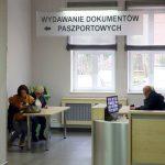 Wieczór z paszportem w Olsztynie, Elblągu i Giżycku