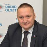 """Starosta olsztyński o budżecie powiatu na inwestycje. """"To kropla w morzu potrzeb"""""""