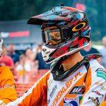 Cezary Lewko: Jestem dobrej myśli, mogę walczyć o czołówkę w mistrzostwach Polski