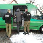 Chciał podstępem wjechać do Polski. Mieszkaniec Kaliningradu był poszukiwany przez polski sąd