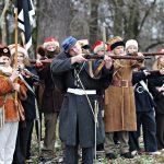 Elbląg uczcił 156. rocznicę wybuchu Powstania Styczniowego