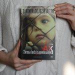 """Ukazała się nowa książka Joanny Jax """"Ziemia ludzi zapomnianych"""""""