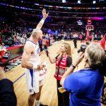 """""""Polska Noc w NBA"""", czyli Marcin Gortat promuje nasz kraj w USA. """"Cieszmy się, że możemy dla niego zarywać noce"""""""