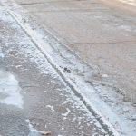 Wypadki i utrudnienia na drogach Warmii i Mazur. Synoptycy ostrzegają przed gołoledzią