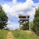 W Stańczykach i nad jeziorem Pobłędzie staną dwie wieże widokowe