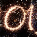 Olsztynianie powitali Nowy Rok na Placu Dunikowskiego