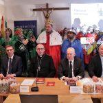 Azjatycki, europejski i afrykański. Orszak Trzech Króli przejdzie w niedzielę ulicami Olsztyna