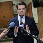 Michał Wypij chce się przyjrzeć raportom z kontroli przeprowadzonych w spółce MPK